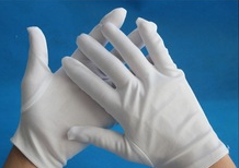 Lint Free Cleaning Gloves