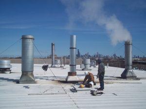 Oven Rebuild Services