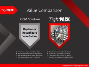 TightPACK Technical Presentation - Slide 10